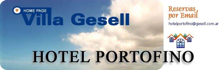 reputable site 15f40 cc5ec Hotel portofino villa gesell fotos
